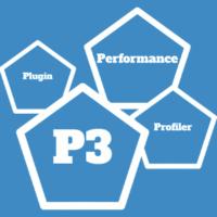 افزونه p3
